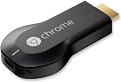 Dispositivo Chromecast